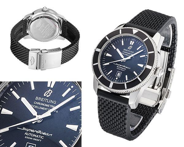Копия часов Breitling  №MX3351