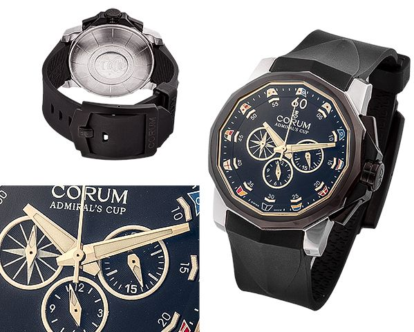 Копия часов Corum  №MX3159