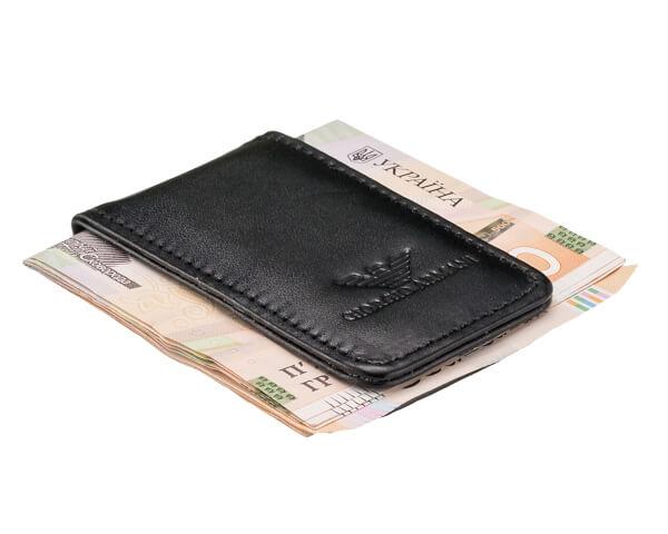 Зажим для денег Emporio Armani  Z0036