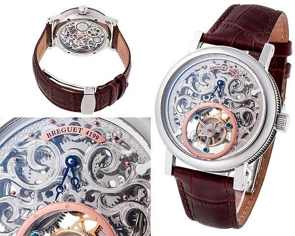 Мужские часы Breguet  №MX3089