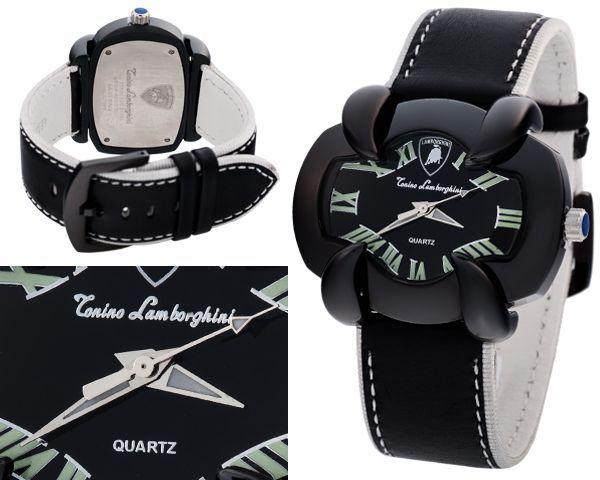 Унисекс часы Tonino Lamborghini  №N2001
