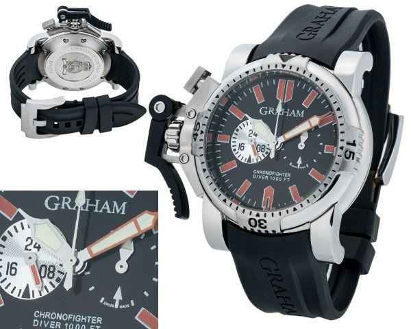 Копия часов Graham  №MX1997