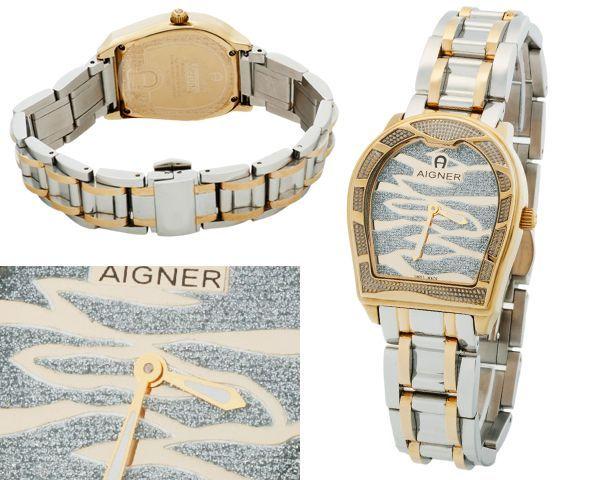 Копия часов Aigner  №N1580