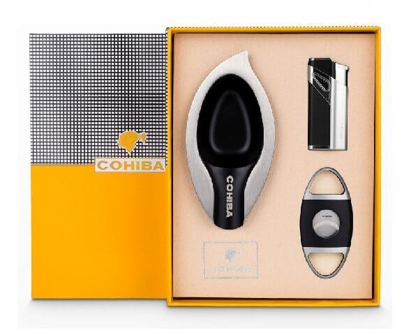 Подарочный набор для сигар Cohiba  №E046