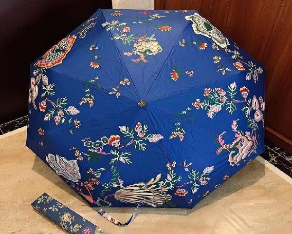 Зонт Tory Burch  №U033