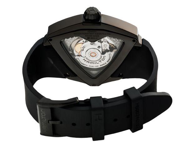 Мужские часы Hamilton  №MX2360
