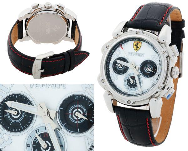 Копия часов Ferrari  №MX2522