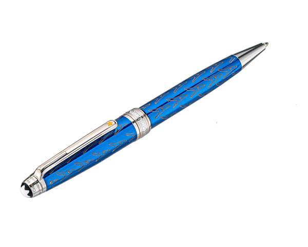 Ручка Montblanc  №0634