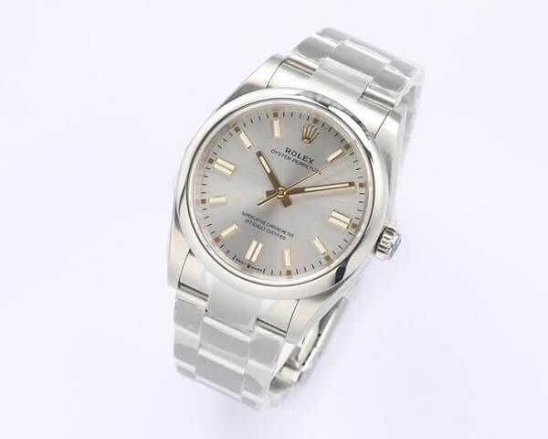 Унисекс часы Rolex  №MX3654 (Референс оригинала 126000-0001)