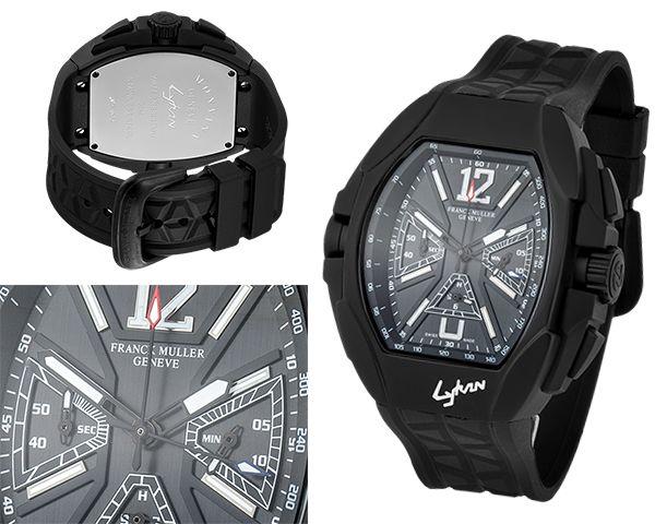 Мужские часы Franck Muller  №N2580