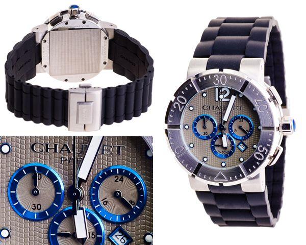 Унисекс часы Chaumet  №N0857-1