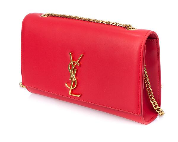 Клатч-сумка Yves Saint Laurent  №S854