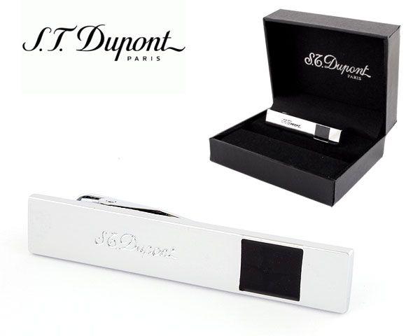 Зажим для галстука S.T. Dupont  №388