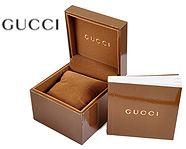 Коробка для часов Gucci Модель №1027