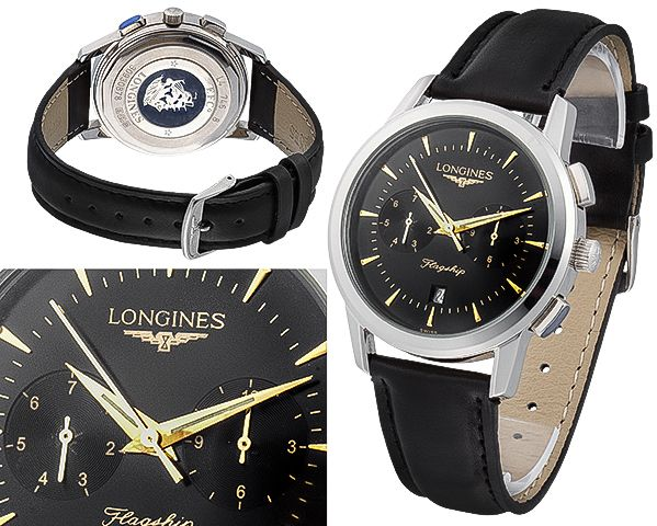 Мужские часы Longines  №MX3144