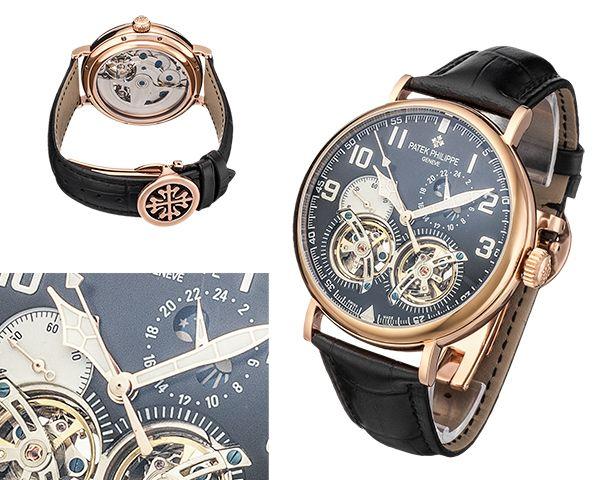 Мужские часы Patek Philippe  №MX3345