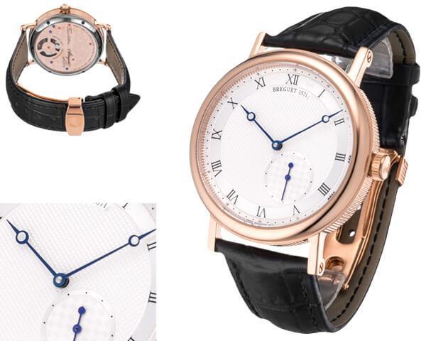 Мужские часы Breguet  №MX3697 (Референс оригинала 7147BR/12/9WU)