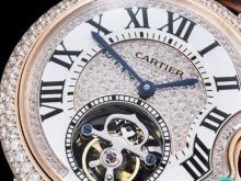 ТОП-10 самых дорогих часов Картье