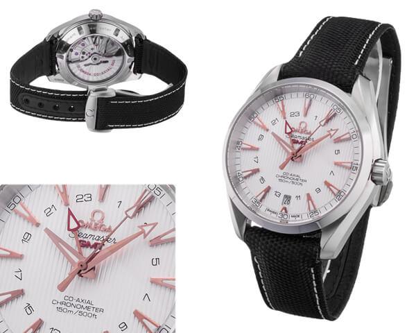 Копия часов Omega  №MX3501
