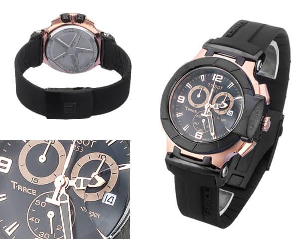 Копия часов Tissot  №MX3418