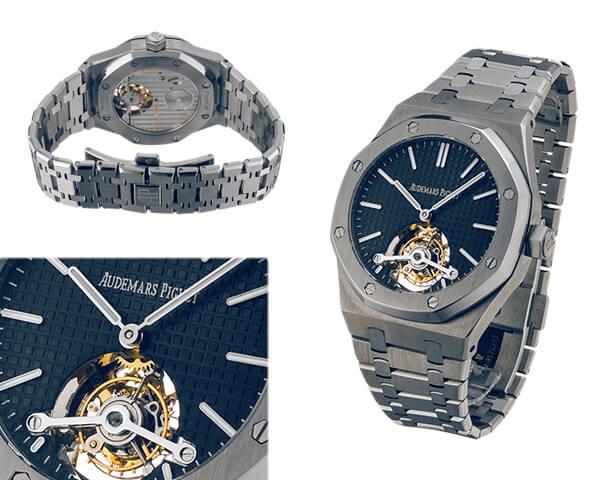 Мужские часы Audemars Piguet  №MX3394
