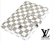 Блокнот Louis Vuitton Модель №O007
