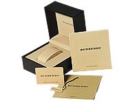 Коробка для часов Burberry Модель №40