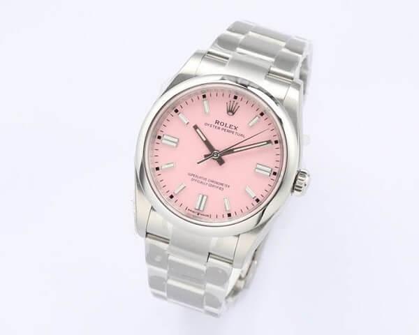Женские часы Rolex  №MX3650 (Референс оригинала 126000-0008)