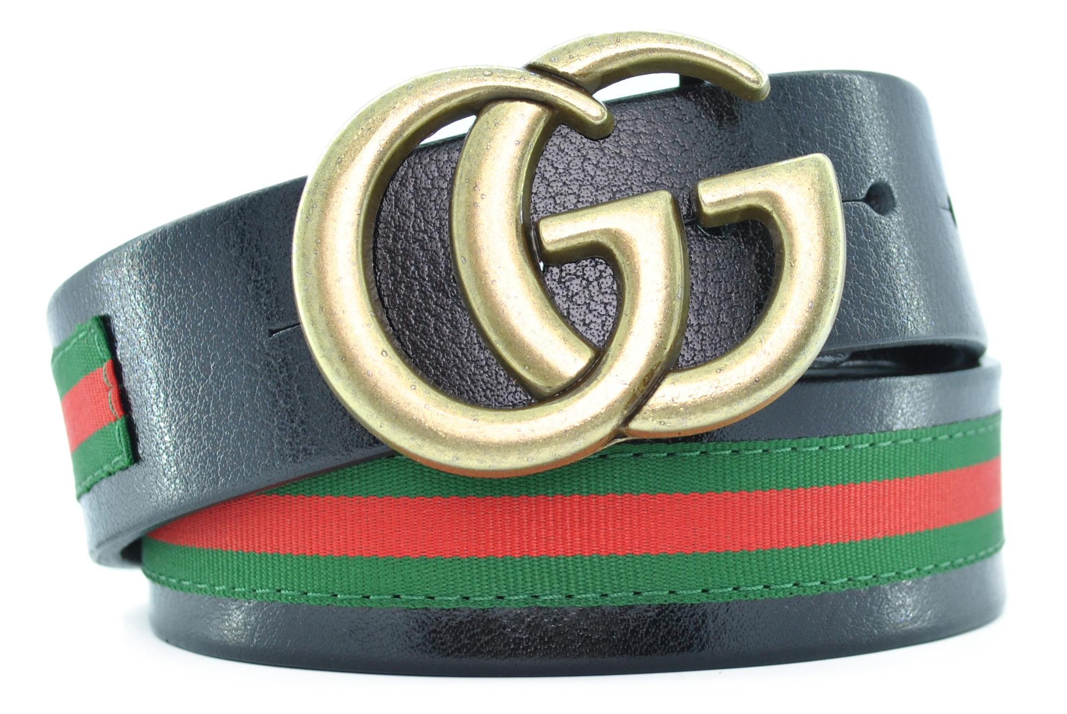 Ремень Gucci №B0934