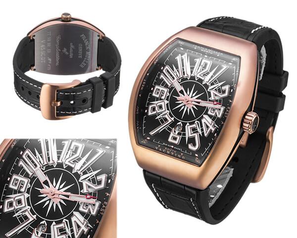 Мужские часы Franck Muller  №MX3379