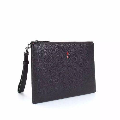 Клатч-сумка Christian Louboutin  №S473