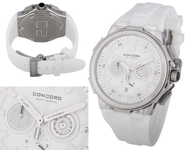 Копия часов Concord  №N1567