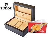 Коробка для часов Tudor Модель №1040