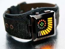 Бинарные часы: как по ним определять время