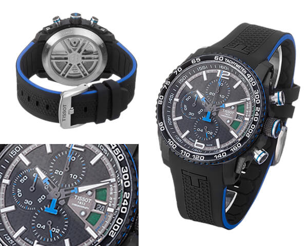 Копия часов Tissot  №MX3417