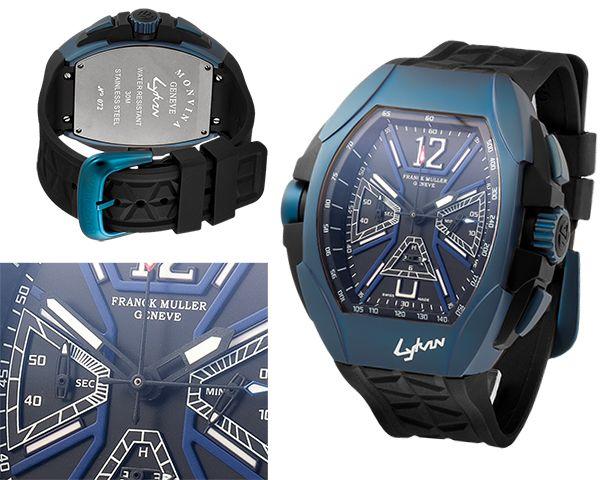 Мужские часы Franck Muller  №N2578