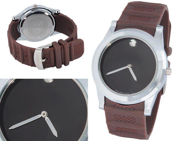 Унисекс часы Movado  №MX0471