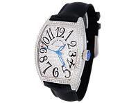 Копия часов Franck Muller Модель №M4186
