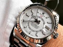 5 популярных часовых характеристик