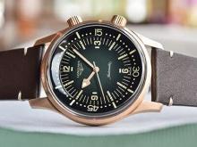 Какого размера должны быть часы и ремешок к ним?