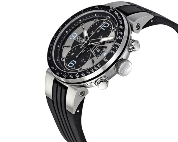 Часы Oris WilliamsF1 Team Chronograph