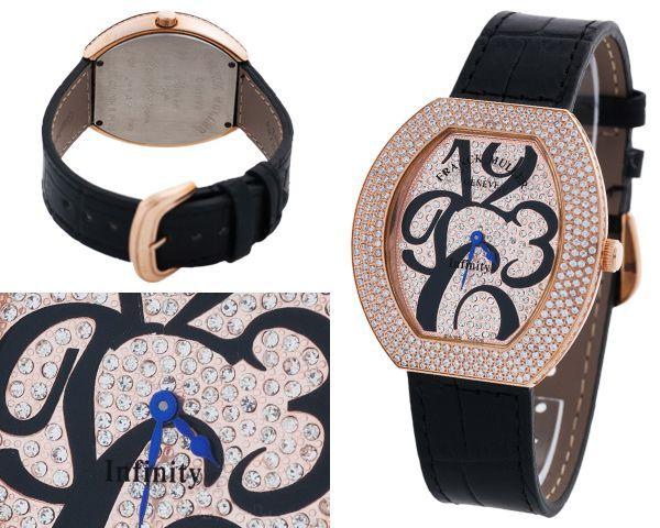 Женские часы Franck Muller /  №N2397