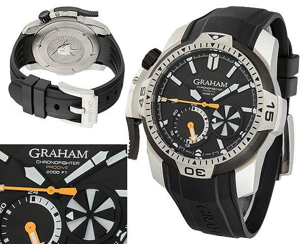 Копия часов Graham  №N2256