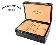 Коробка для часов Franck Muller Модель №97