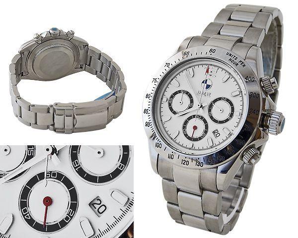 Мужские часы BMW  №C1301