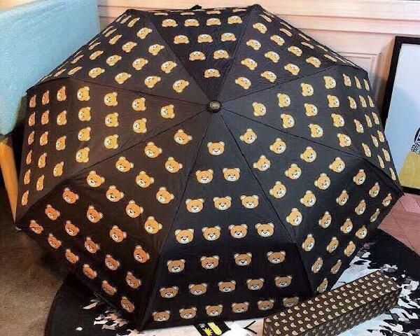 Зонт Moschino  №U087