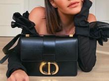 Как подобрать сумку к одежде: правила стиля
