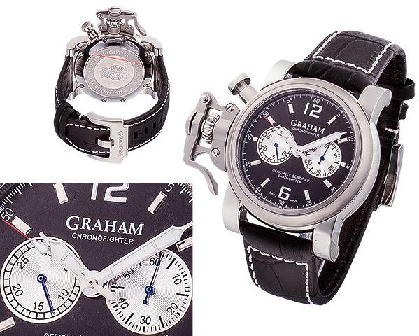 Копия часов Graham  №MX3158
