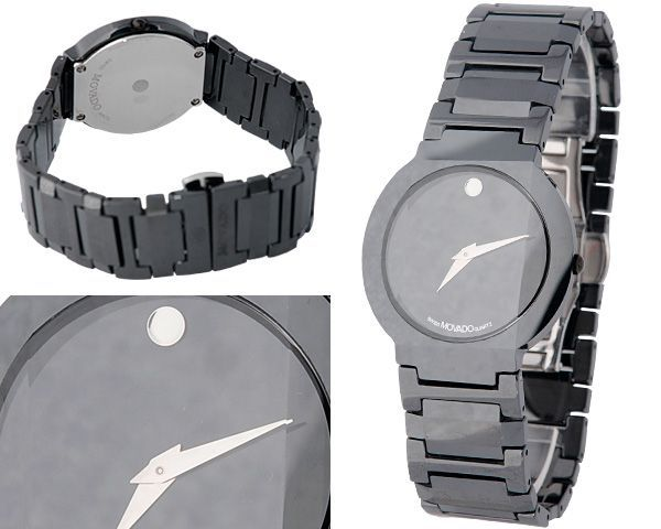 Унисекс часы Movado  №M4663