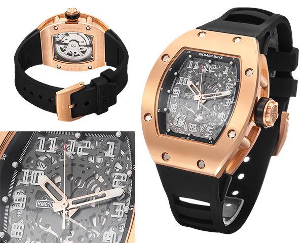 Мужские часы Richard Mille  №MX3297